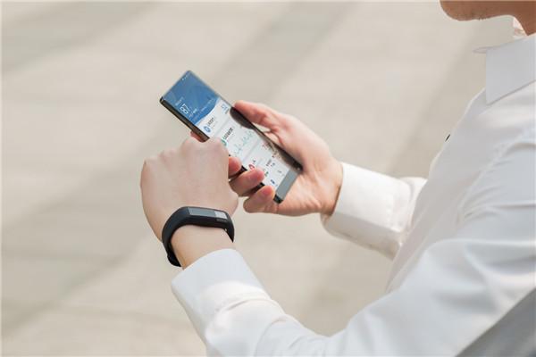amazfit米动健康手环的静息心率是什么_二手市场_手机数码