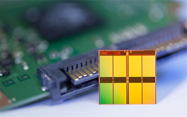 联芸科技研发成功4KLDPC算法提高QLC闪存可靠性_设计服务_电路设计