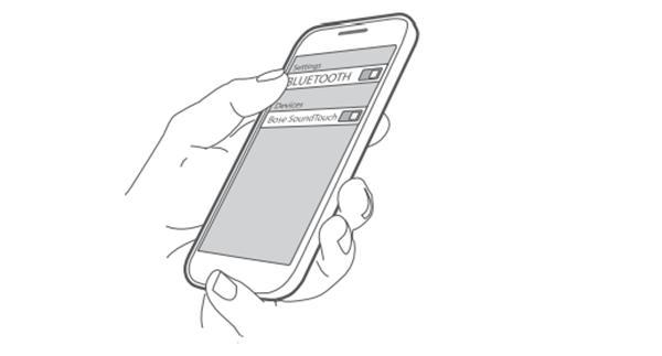 BoseSoundTouch10蓝牙音响怎么连接蓝牙设备_咨询顾问_日常咨询-蚂蚜网(兼职|接单|私活|外包)