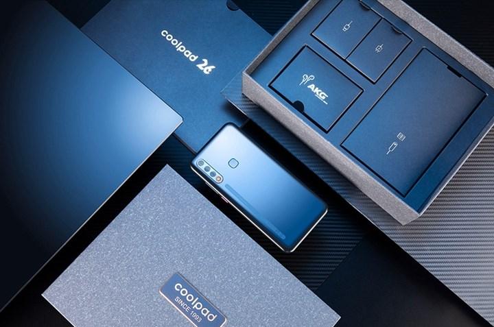 酷派推coolpad26臻藏版:搭载骁龙710_设计服务_文案/PPT设计-蚂蚜网(兼职|接单|私活|外包)