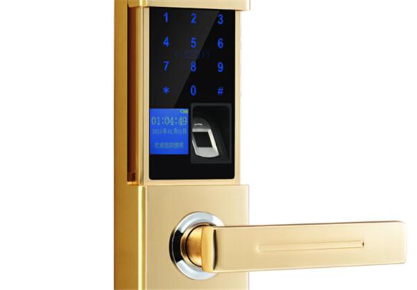 汉虎指纹锁怎么修改管理员密码_软件开发_IT综合服务