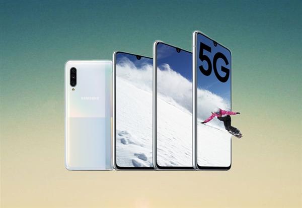 三星推出GalaxyA905G手机:最大512GB容量存储卡_精彩生活_丽人时尚-蚂蚜网(兼职|接单|私活|外包)