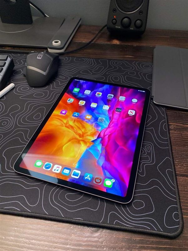 新iPadPro性能实测:有多强?_咨询顾问_企业咨询
