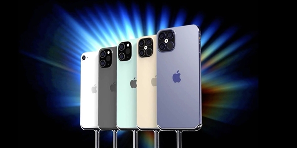 5G版iPhone依然会于2020年秋季上线_设计服务_平面设计