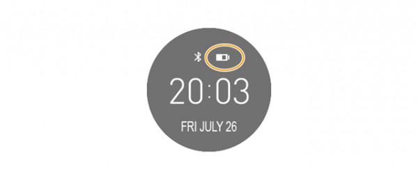 荣耀手表s1怎么查看电量_咨询顾问_互联网+-蚂蚜网(兼职|接单|私活|外包)