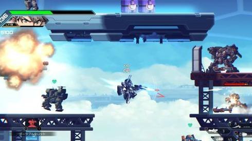 《硬核机甲》现身Steam6月26日解锁_软件开发_游戏开发-蚂蚜网(兼职|接单|私活|外包)
