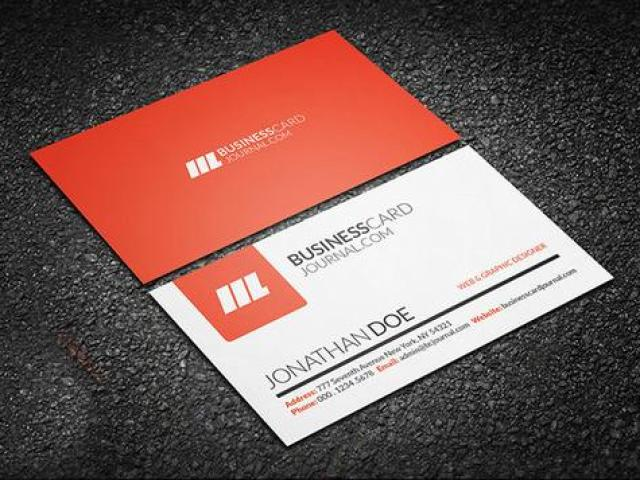 卡片设计服务技能分享板块