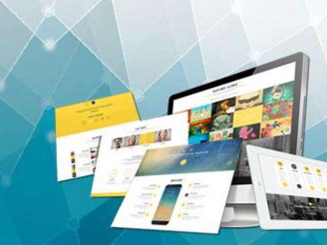 软件开发服务技能分享板块