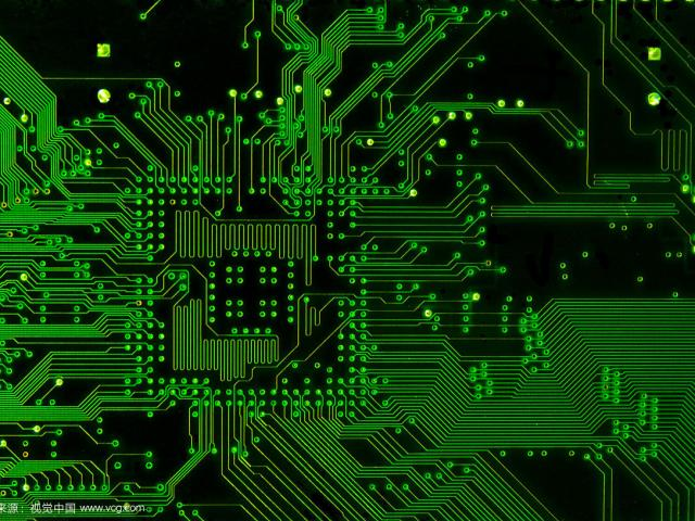 100W电源PCB Layout,双层板。