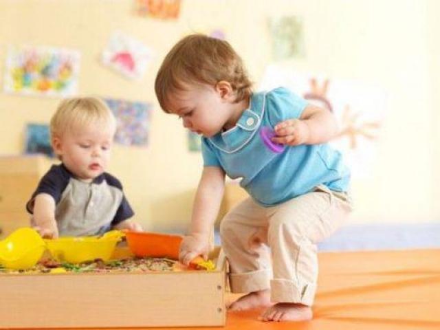 婴幼儿教育服务技能分享板块