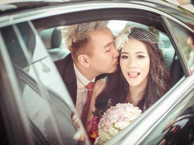 婚庆周边服务技能分享板块
