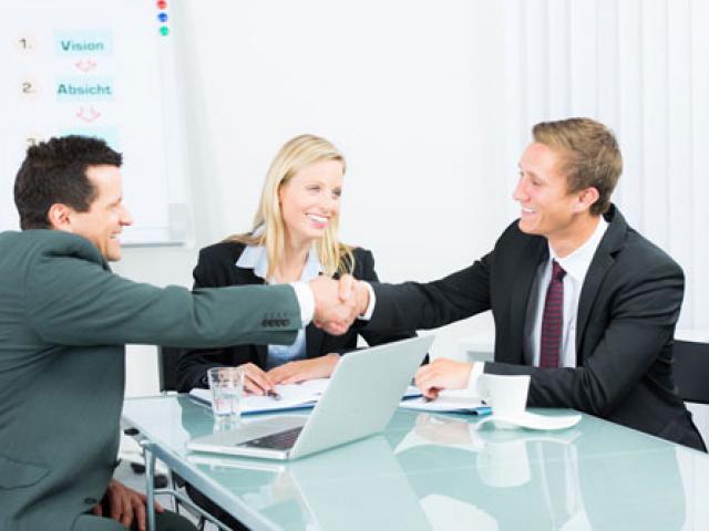 职业咨询服务技能分享板块