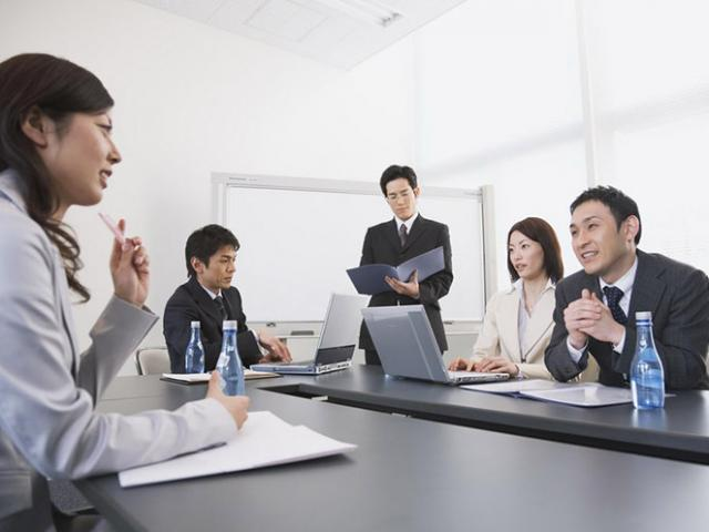 LED照明企业企业管理咨询