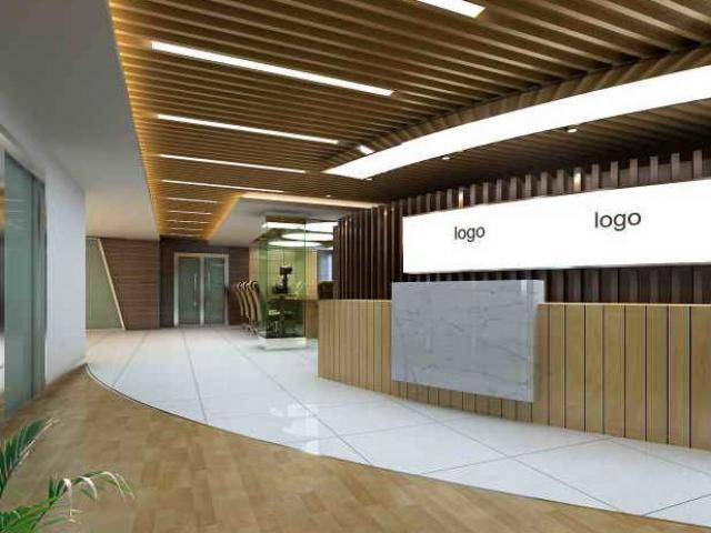 办公室装修设计 深圳本地公司