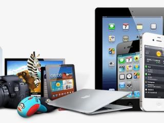 手机数码服务技能分享板块