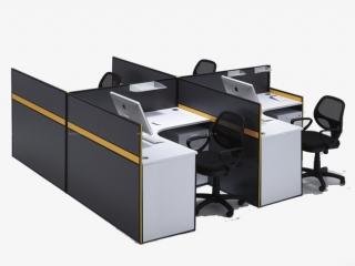 求二手黑白彩色办公打印机一台