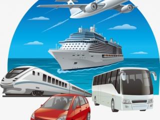 交通工具服务技能分享板块