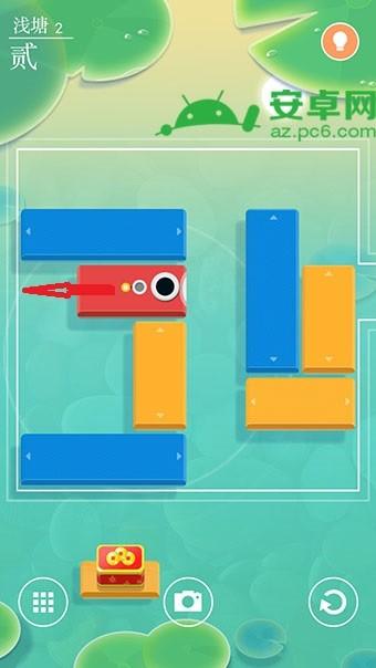 浅塘休闲模式2关攻略浅塘休闲模式第二关攻略_软件开发_IT综合服务
