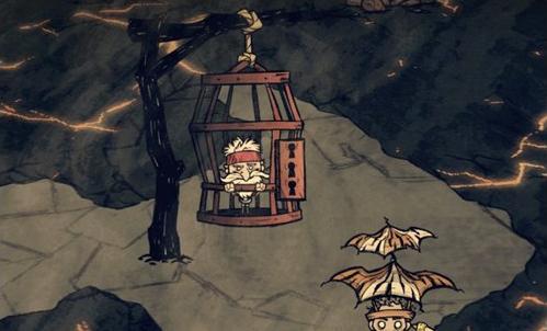 饥荒海难手机版木腿船长怎么样饥荒海难手机版木腿船长属性详解_技能专长_图形动画-蚂蚜网(兼职|接单|私活|外包)
