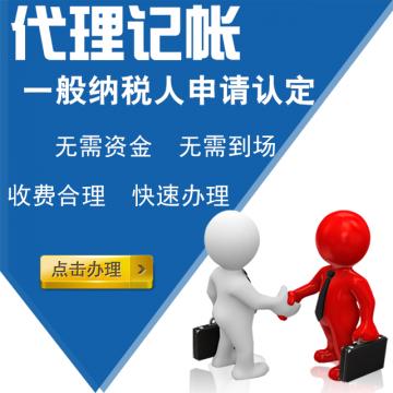 代理记账 专业会计一对一服务【广州蚂蚁财税咨询有限公司|线上服务】