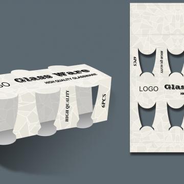 电子产品包装设计  食品饮料包装设计