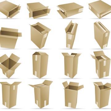 包装印刷 包装盒 彩页 宣传册 日历印刷【广州博浩广告有限公司|快递派送】