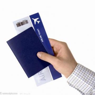 留学签证办理