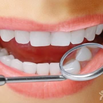 单人洗牙套餐【李医生口腔诊所|到店消费】