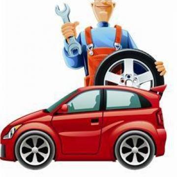 汽车上门保养服务更换机油机滤大小保养工时费(自备配件)