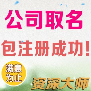 公司起名注册手工取名字团队微商取名店铺企业起名字【广州蚂蚁财税咨询有限公司|线上服务】