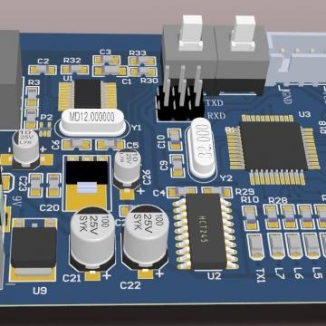 单片机软件开发【聚能电子设计工作室|线上服务】