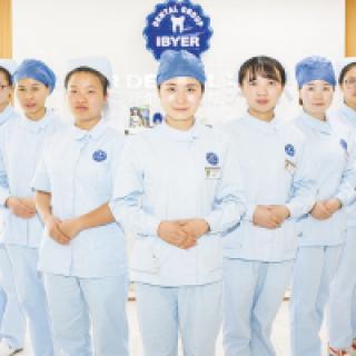 李医生口腔诊所经营服务: 口腔护理
