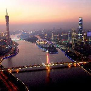 廣 州社區圈子