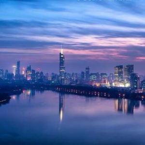 南 京社区圈子