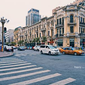哈尔滨社区圈子