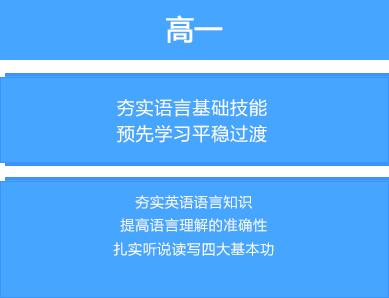 【上海未来之星培训学校】高中英语辅导/高考英语辅导_教育培训>>学业辅导>>英语辅导