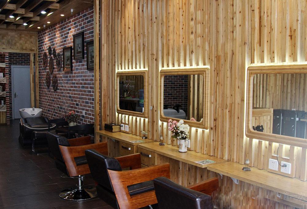 【广州回眸一笑丽人馆】理发 洗剪吹套餐,仅售29元_丽人时尚>>美发护发>>剪发
